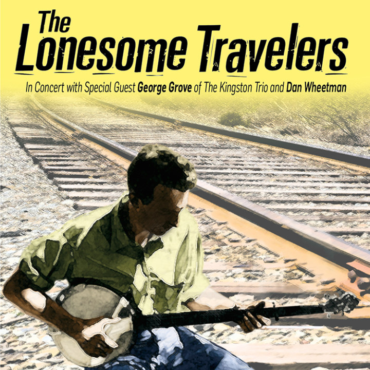 lonesometravelersCDCover